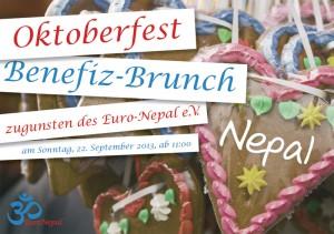 Oktoberfest-Brunch