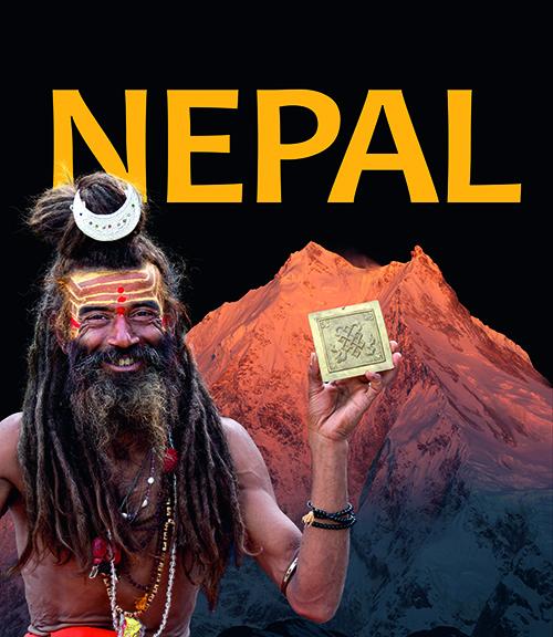 Glogowski_Plakatmotiv_mit_Nepalschriftzug